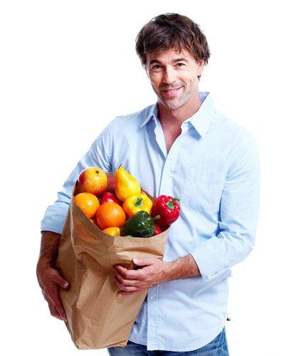 Муж не покупает продукты в дом
